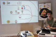 andre-teaching-vedanta-class-2