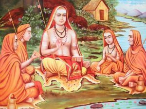 Advaita Vedanta Books and Resources for Learning