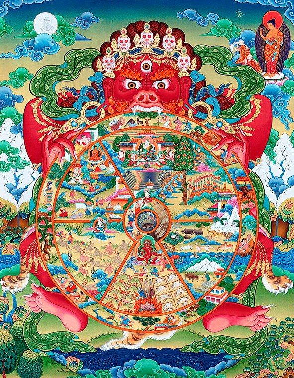 what-is-samsara-according-to-vedanta