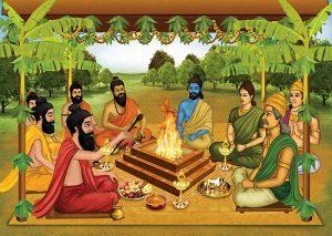 Spiritual practices sadhanas from bhagavad gita