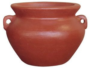clay-pot-advaita-vedanta-chandogya-upanishad-satya-mithya