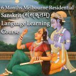 6 Months Sanskrit Course - Language Learning Classes