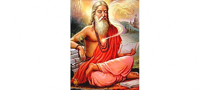 vedic-vedas-advaita-vedanta-contradiction-debate