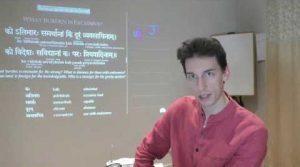 sanskrit language learning melbourne
