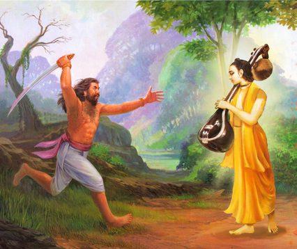 ratnakara-valmiki-ramayana