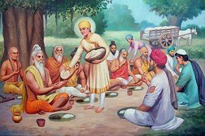 why-help-others-advaita-vedanta